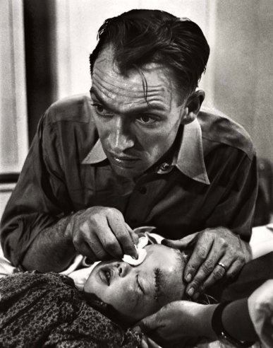 eugene smith country doctor photo essay