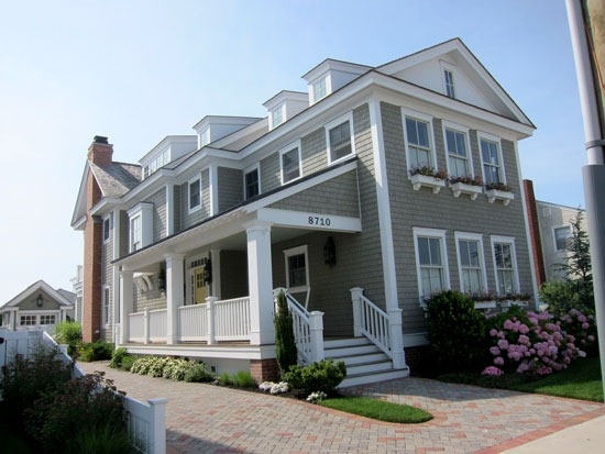 shingle style cottage home exteriors pinterest