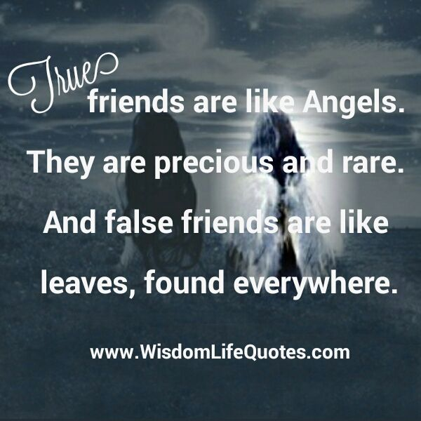 angel sayings for friends - photo #18