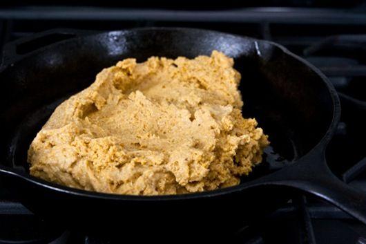 GLuten-free pumpkin cornbread | gluten free/dairy free | Pinterest