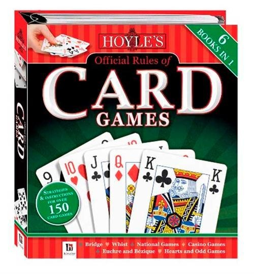 24 card game rules