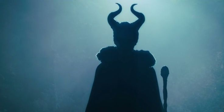 Be Afraid: Here's The First Trailer For Angelina Jolie's 'Maleficent'