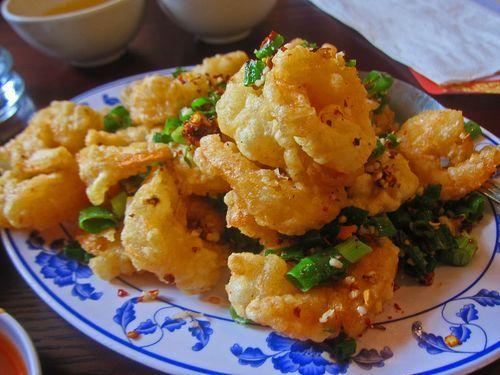 salt and # pepper # shrimp please like share repin thanks