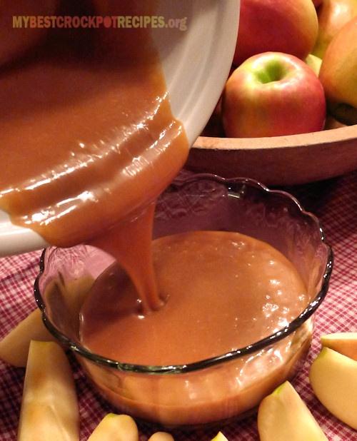 Caramel Rum Dipping Sauce | Sauces | Pinterest