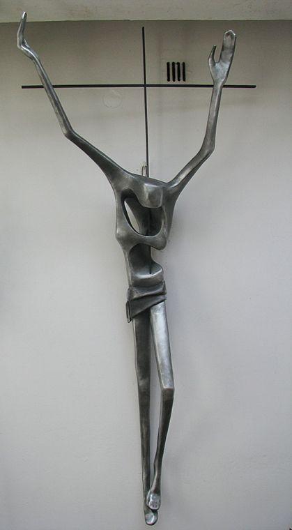 Genesis - wystawa rzeźby