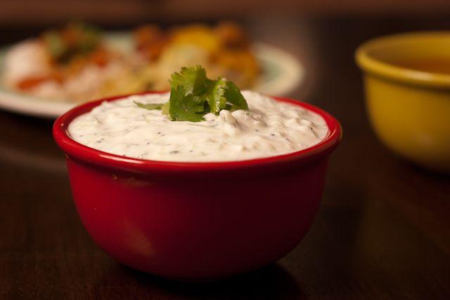 Pachadi | North Indian Food | Pinterest