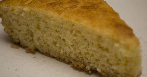 Southern Cornbread #recipe