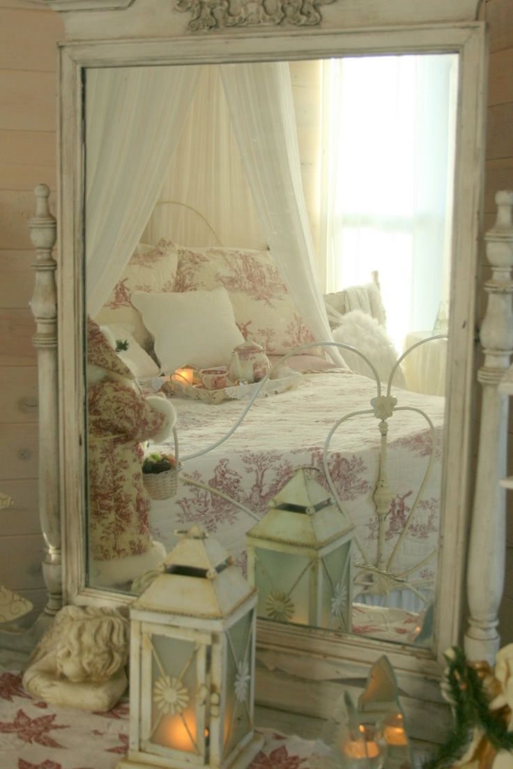 French country bedroom shabby chic bedrooms pinterest - Images of french country bedrooms ...