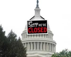 Financial Institutions to Advance Pay If There Is a Government Shutdown