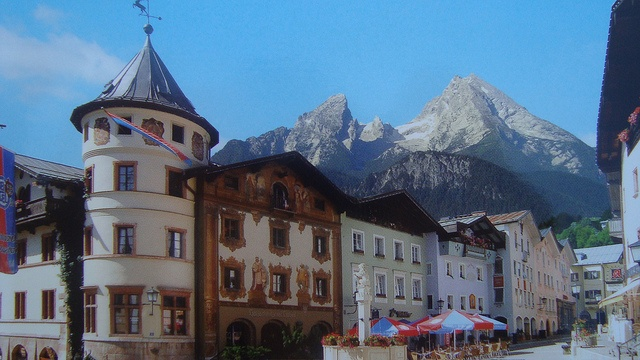 Berchtesgaden Germany  City new picture : Berchtesgaden, Germany | I shall return ! | Pinterest