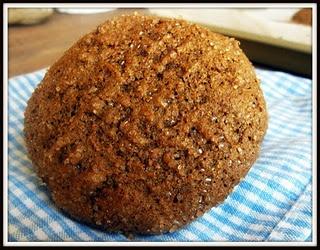 Pumpkin Molasses Cookies   mmmm, Food.   Pinterest