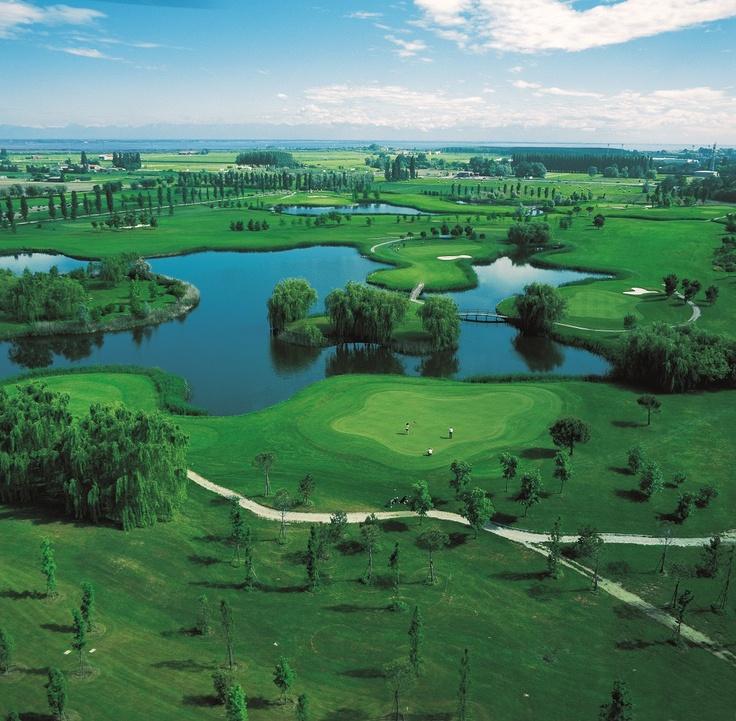 friuli golf courses