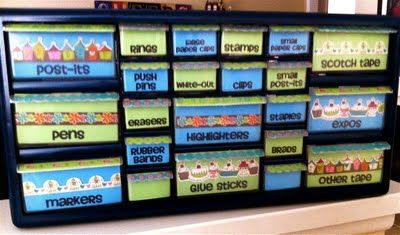 teacher toolbox - great organization!