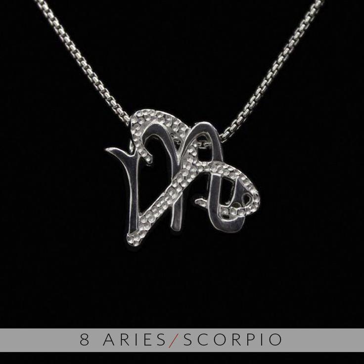 what relationship like between scorpio aries