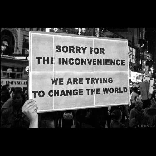 Sorry for the inconvenience reality pinterest