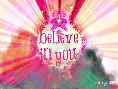 We Believe In You Quotes. QuotesGram