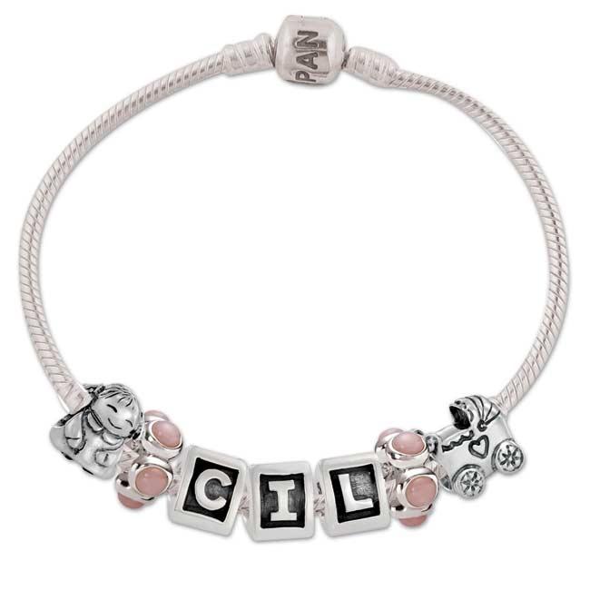 pandora baby bracelet not now but maybe someday