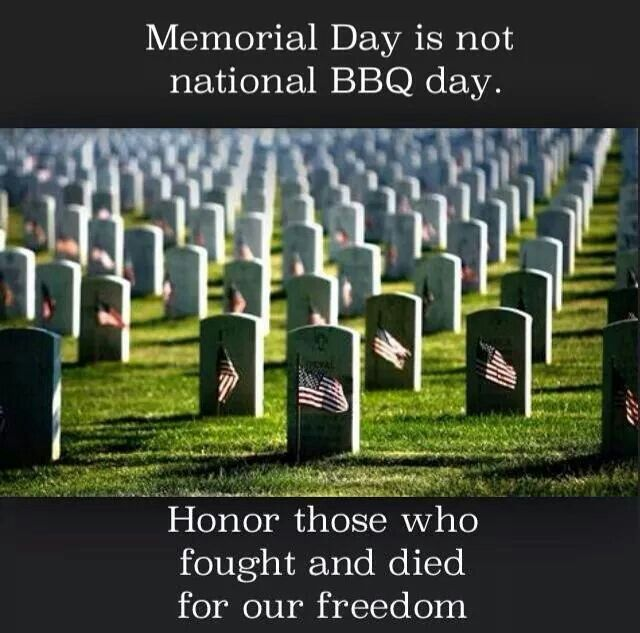 when is memorial day in new york