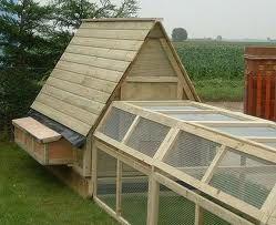 Gazebo chicken coop plans chicken coop direct for Gazebo chicken coop