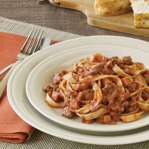 Quick Bolognese Sauce | PASTA-bilities | Pinterest