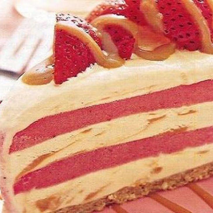 cream pie with mocha fudge sauce rich chocolate cake with salty dulce ...