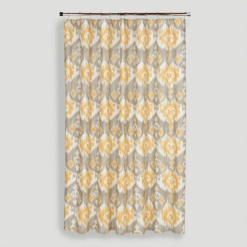 Ikat Shower Curtain World Market World Market Ikat Chair