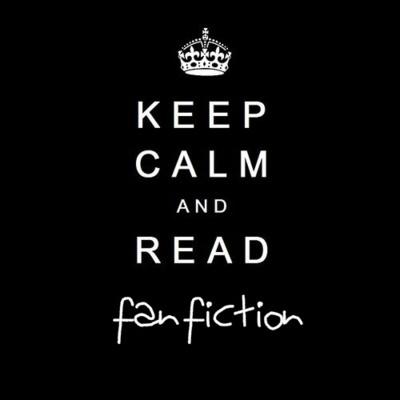 ...read fanfiction
