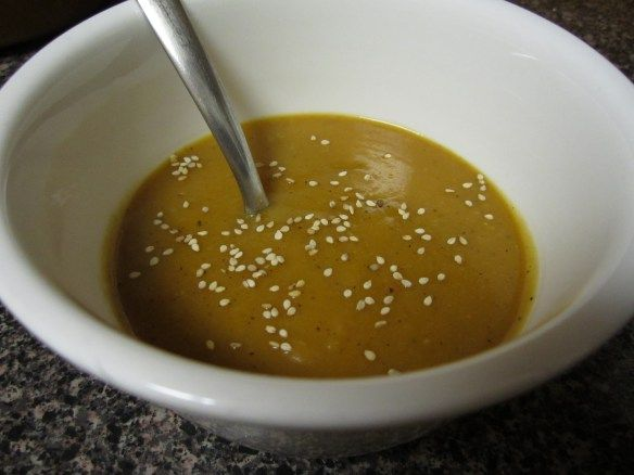 Rutabaga and Potato Soup | Soup | Pinterest