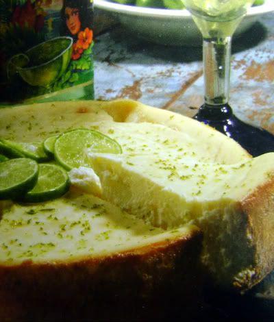 One Perfect Bite: Margarita Cheesecake | Pie, Pastry, Pudding, Cobble ...