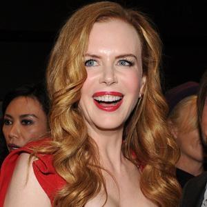 Love Nicole! Gorgeous