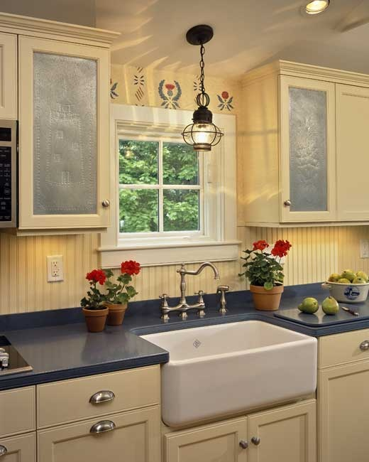 Cool Kitchen Sinks : Cool kitchen sink Blue Mountains Cottage Pinterest