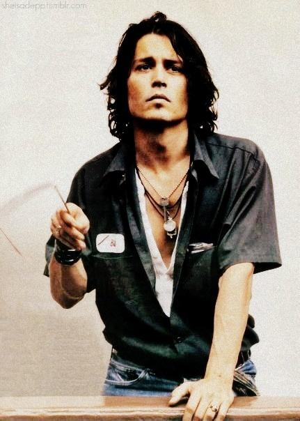Johnny depp men 39 s fashion style deppful style pinterest Fashion style johnny depp