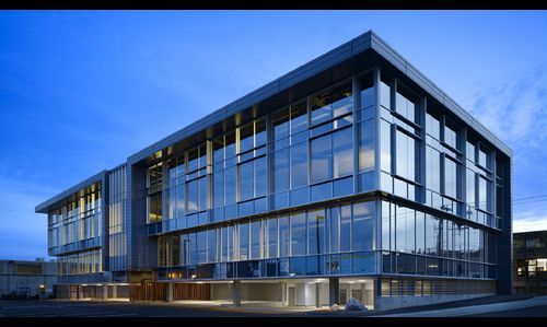 Seattle architecture firm Callison bought by Dutch giant