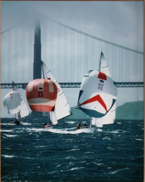 From SF Bear Boat Association