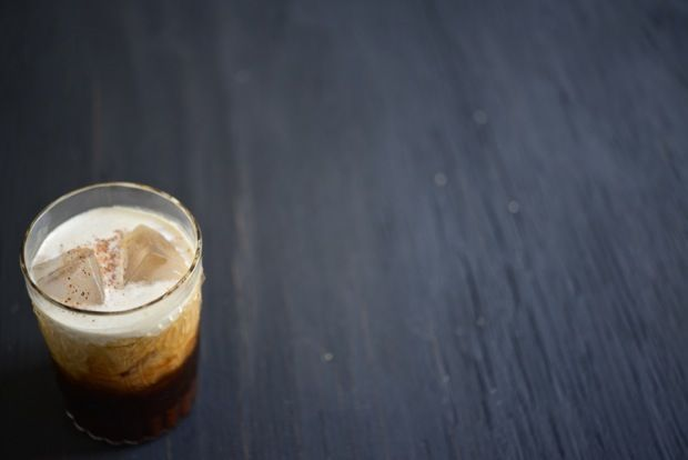 Mexican Iced Coffee | Recipes to Try: But Will it Look Like This When ...