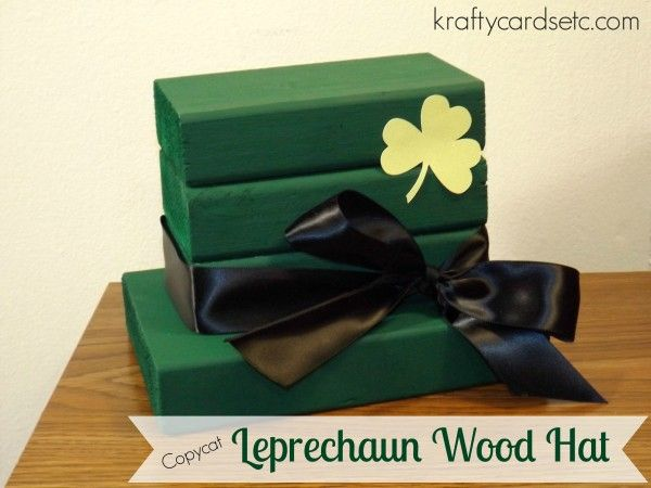 Pin by Diana {the girl creative} on St. Patrick's Day DIY Board | Pin ...