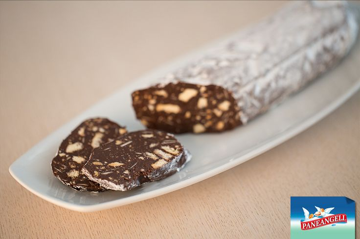Chocolate-Hazelnut Paninis