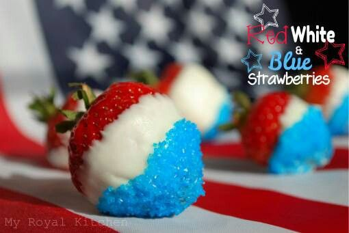 4th of july easy recipes