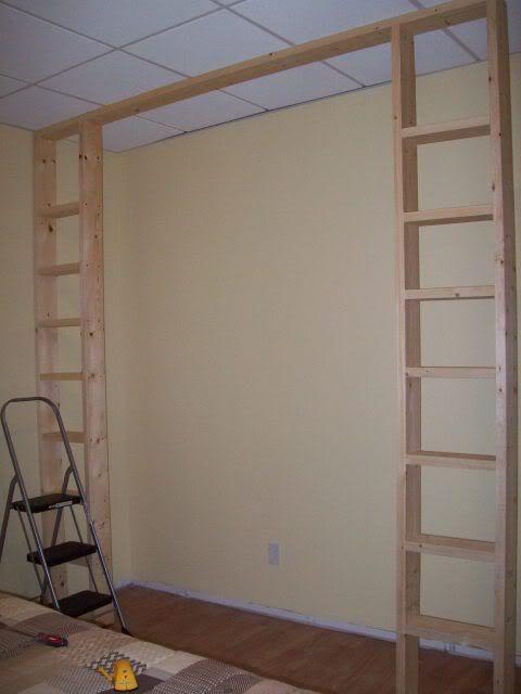 107 building a bedroom closet with hidden compartments joe mello
