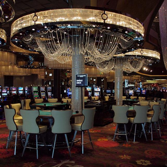 blackjack table minimum las vegas