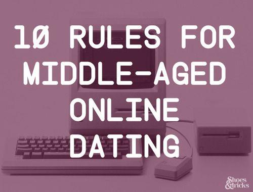 Online dating humor