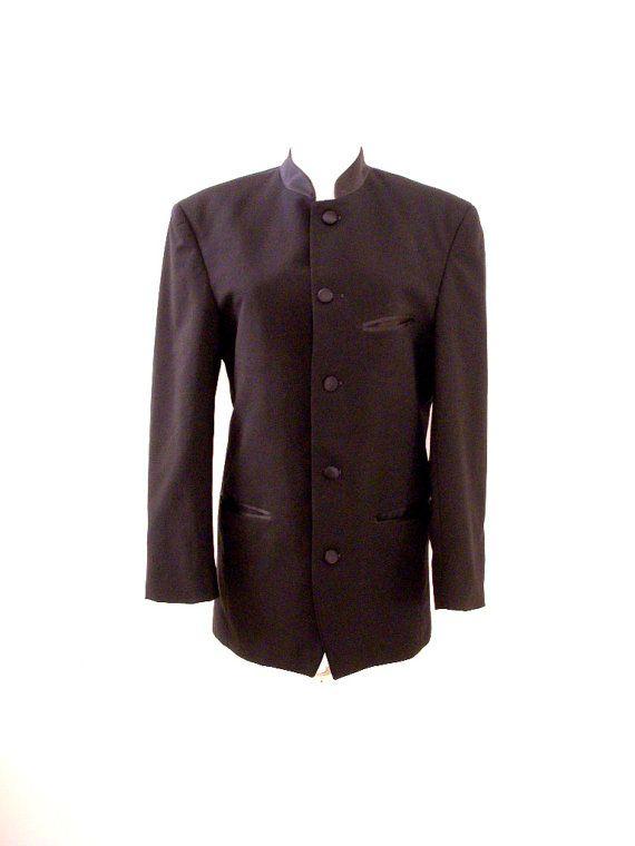 Vintage Nehru Jacket 53