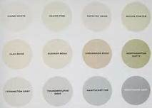 favorite benjamin moore neutral colors for the home