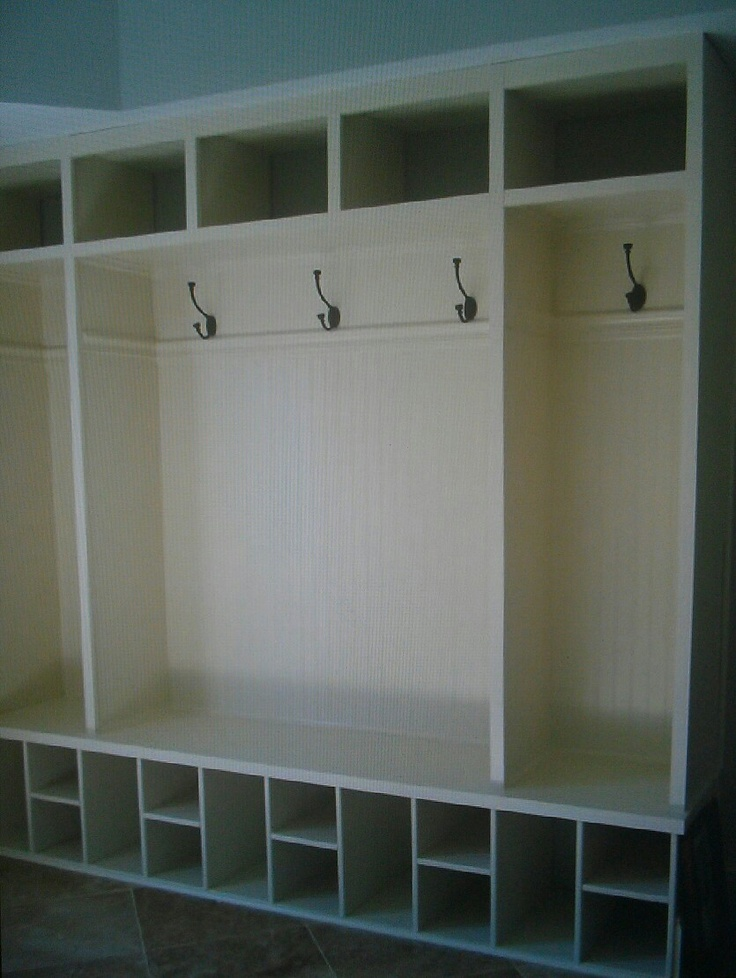Entryway lockers for the home pinterest for House lockers