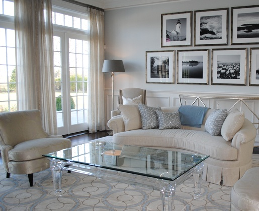 Love The Coffee Table Lillian August Home Design Pinterest