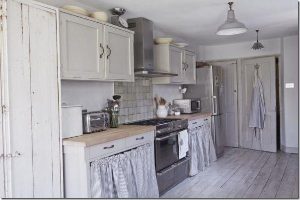 case e interni: [piccoli spazi] Casa estiva in giardino