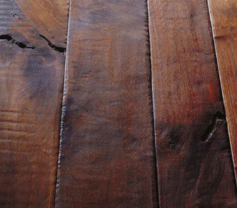 Distressed wood flooring belgian design pinterest for Distressed wood flooring