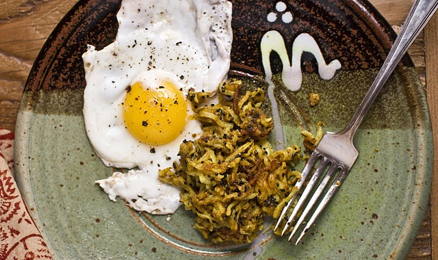 Turnip Home Fries, Indian Style | Food + Cooking | Pinterest