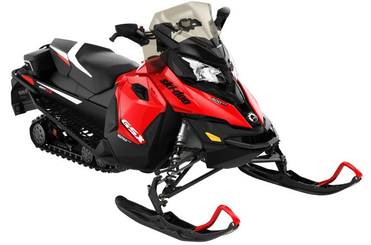Ski Doo Ace 900 Autos Weblog