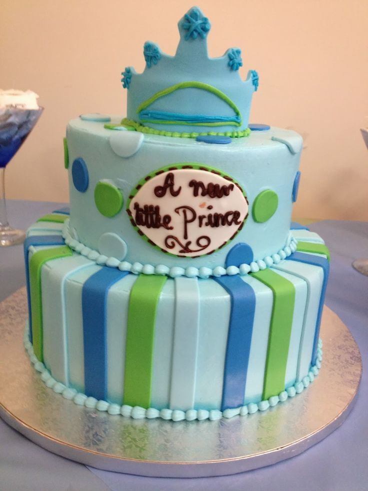prince theme cake for baby shower kaiden 39 s baby shower pinterest